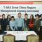 T-ARAが中国の事務所と契約「中国・台湾・香港・マカオ公演に向けて」