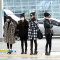 T-ARAが中国のバラエティ番組出演のために12月7日出国