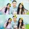 ソヨンとヒョミンが韓国バラエティ『こんにちは』に出演【インスタ画像】