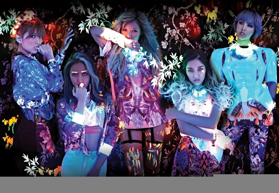 MBC『韓中K-POPコンサート』T-ARA N4、4Minute、ダビチなどが出演
