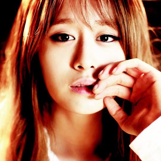 T-ARA参加のデジタルシングル『鎮痛剤』がチャートで人気上昇中