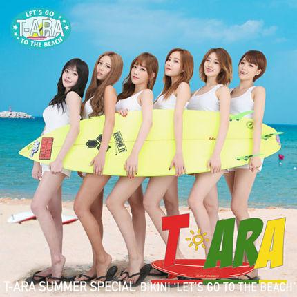 『2013T-ARA日本ツアー』メディアが6人組での新しい出発に「関心」