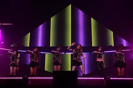 T-ARA『JAPAN TOUR2013トレジャーボックス』参戦コメントまとめ