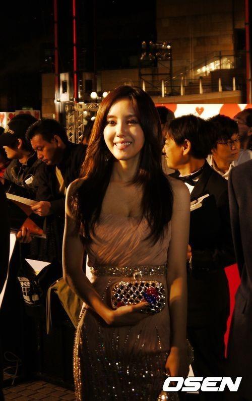 T-ARAヒョミンが女優として東京国際映画祭に出席「光栄です」