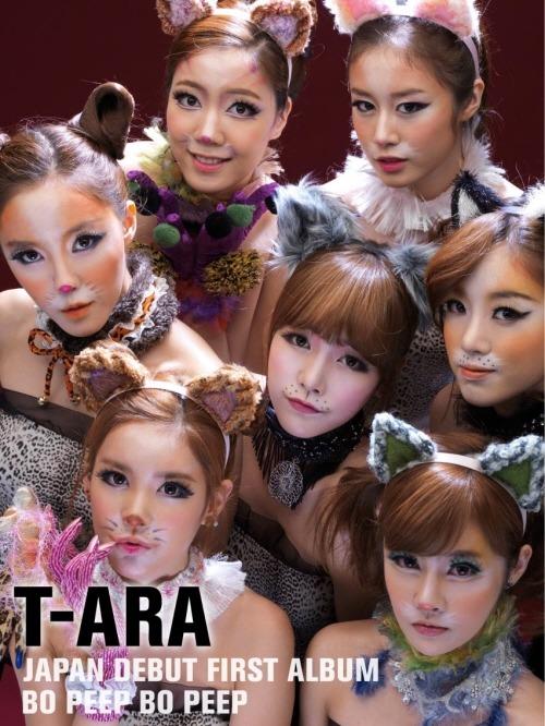 T-ARA日本ファンクラブ解散の理由「J-ROCKと再契約に至らず」