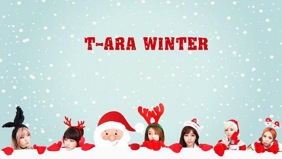 【12月24日】T-ARA『かくれんぼ : WINTER』発売ショップまとめ