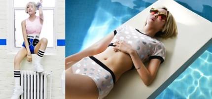 ヒョミンソロ「NICE BODY」のMVスチール画像が公開