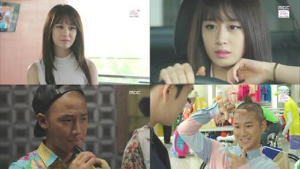 T-ARAジヨンが韓国ドラマ『トライアングル』のOSTに参加【キス・アンド・クライ】