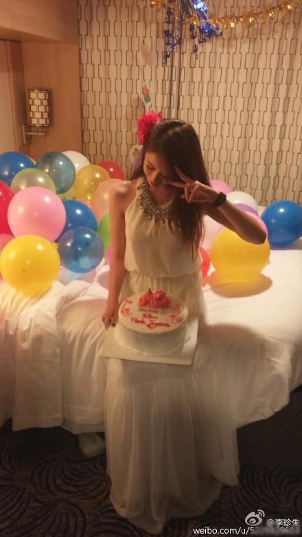 T-ARAジヨンの誕生日♪「パーティーの様子は・・・」