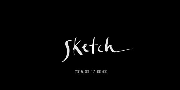 ヒョミンソロアルバム『SKETCH(スケッチ)』のMVティザー動画