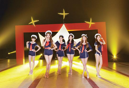 T-ARAの3年ぶり日本ファンミーティング【DVDの発売が決定♪】