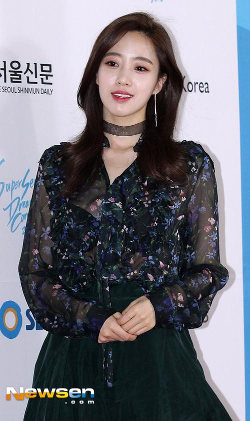 ウンジョンが韓国ドラマに出演「3年ぶり」