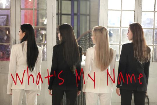 T-ARA『What's My Name?(私の名前は)』ティザー動画【韓国・中国Ver】